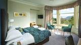 Portpatrick Hotel Room