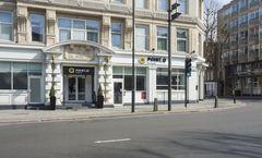 Point A Hotel, Kings Cross, London