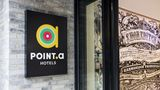 Point A Hotel London Shoreditch Exterior