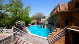 Ajit Bhawan Hotel Pool