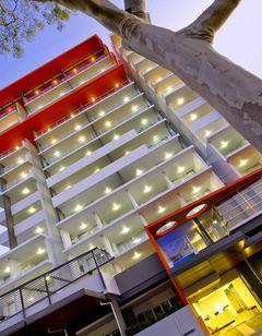 The Edge Apartment Hotel