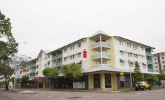 Metro Advance Apartments & Hotel