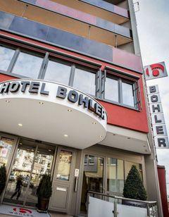 Boehler Hotel