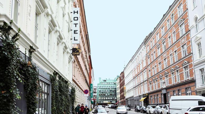 "Axel Hotel Guldsmeden Exterior. Images powered by <a href=""http://www.leonardo.com"" target=""_blank"" rel=""noopener"">Leonardo</a>."