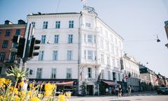 Babette Hotel Guldsmeden