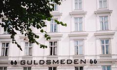 Hotel 66 Guldsmeden