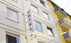 Hotel Oslo Guldsmeden