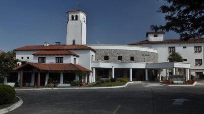Hotel Altos de la Vina