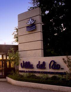 Villa Del Rio Hotel