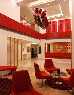 Red Fox Hotel, Delhi Airport