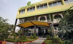 Lemon Tree Premier City Center