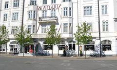 Saxildhus Hotel