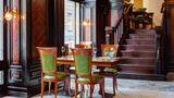 Atlas Deluxe Hotel, Lviv Restaurant