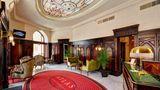 Atlas Deluxe Hotel, Lviv Lobby