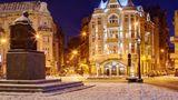 Atlas Deluxe Hotel, Lviv Exterior