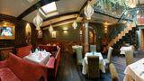 Swiss Hotel Restaurant