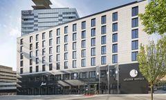 Legere Hotel Bielefeld