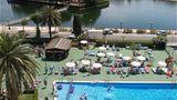 Hotel Chez Marie Alish Pool