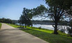 Pleasant Way River Lodge