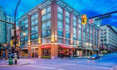 Opus Hotel Vancouver