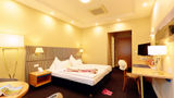 Inselhotel Room
