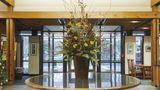 Williamsburg Woodlands Hotel & Suites Lobby