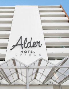 Alder Hotel Uptown