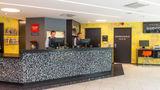 Thon Hotel Vika Atrium Lobby
