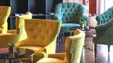 Thon Hotel Bergen Brygge Lobby