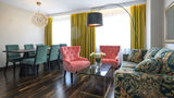 Thon Hotel Bergen Brygge Suite