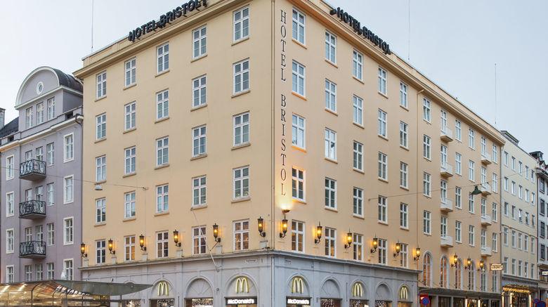 "Thon Hotel Bristol Bergen Exterior. Images powered by <a href=""http://www.leonardo.com"" target=""_blank"" rel=""noopener"">Leonardo</a>."