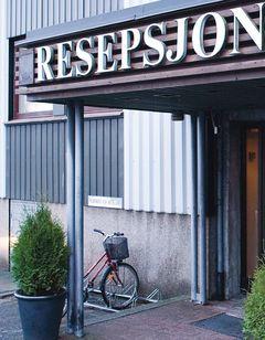 Thon Hotel Bronnoysund