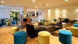 Thon Hotel Bronnoysund Lobby