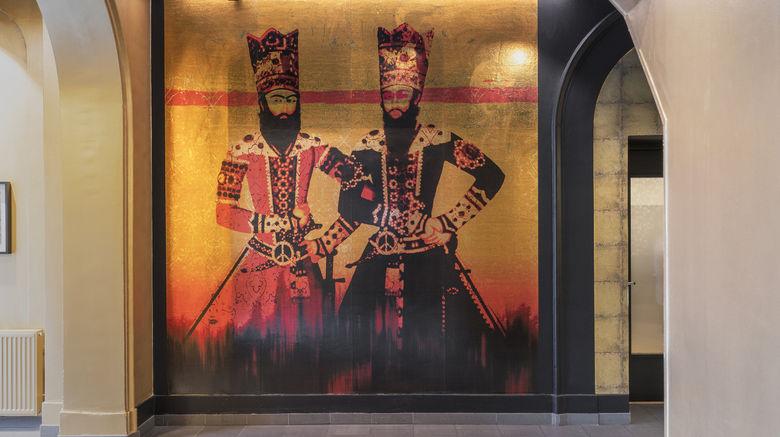 """Thon Hotel Gildevangen Lobby. Images powered by <a href=""""http://www.leonardo.com"""" target=""""_blank"""" rel=""""noopener"""">Leonardo</a>."""