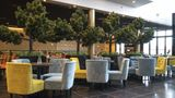 Thon Hotel Nordlys Lobby