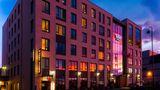 Thon Hotel Nordlys Exterior
