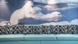 Thon Hotel Polar Lobby