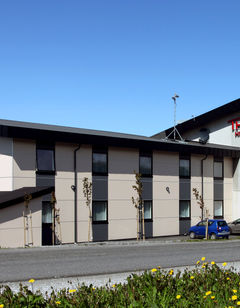 Thon Hotel Torghatten