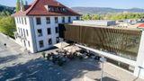 Hotel Kettenbruecke Exterior
