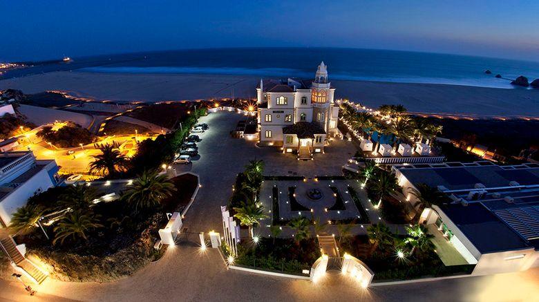 """Bela Vista Hotel  and  Spa Exterior. Images powered by <a href=""""http://www.leonardo.com"""" target=""""_blank"""" rel=""""noopener"""">Leonardo</a>."""