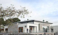Silverbirch Hotel-Omagh