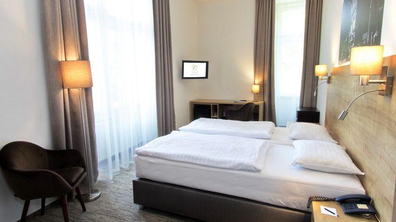 "<b>City Hotel Ring Room</b>. Images powered by <a href=""https://leonardo.com/"" title=""Leonardo Worldwide"" target=""_blank"">Leonardo</a>."