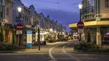Quest Christchurch Exterior