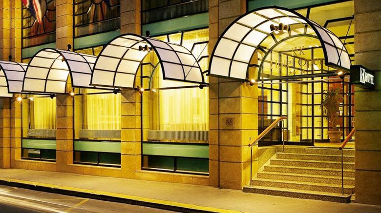 "K+K Hotel Opera, Budapest Exterior. Images powered by <a href=""http://www.leonardo.com"" target=""_blank"" rel=""noopener"">Leonardo</a>."
