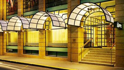 K+K Hotel Opera, Budapest