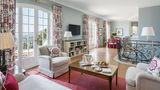 Chateau Saint-Martin & Spa Room