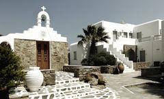 San Giorgio Mykonos, a Design Hotel