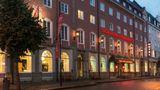 Thon Hotel Rosenkrantz Exterior