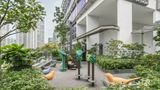 Ascott Orchard Singapore Health Club
