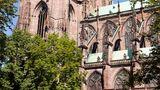 Sofitel Strasbourg Grande Ile Other